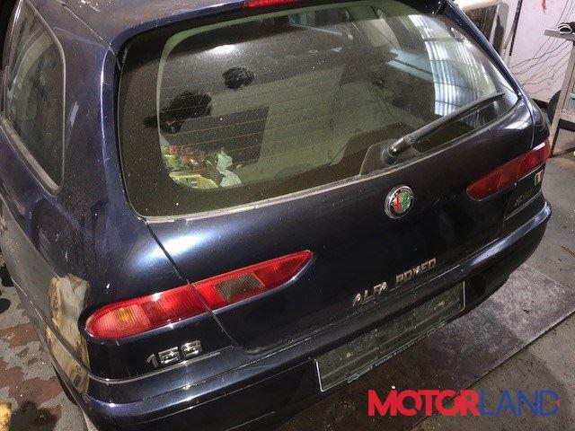Alfa Romeo 156 1997-2003, разборочный номер 67424 #1