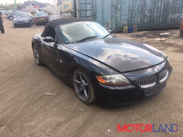 BMW Z4 E85 2002-2009, разборочный номер T8506 #1
