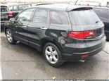 Acura RDX 2006-2011, разборочный номер 15219 #3