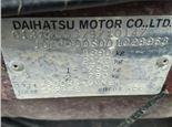 Daihatsu Sirion 2005-2012, разборочный номер T8614 #7