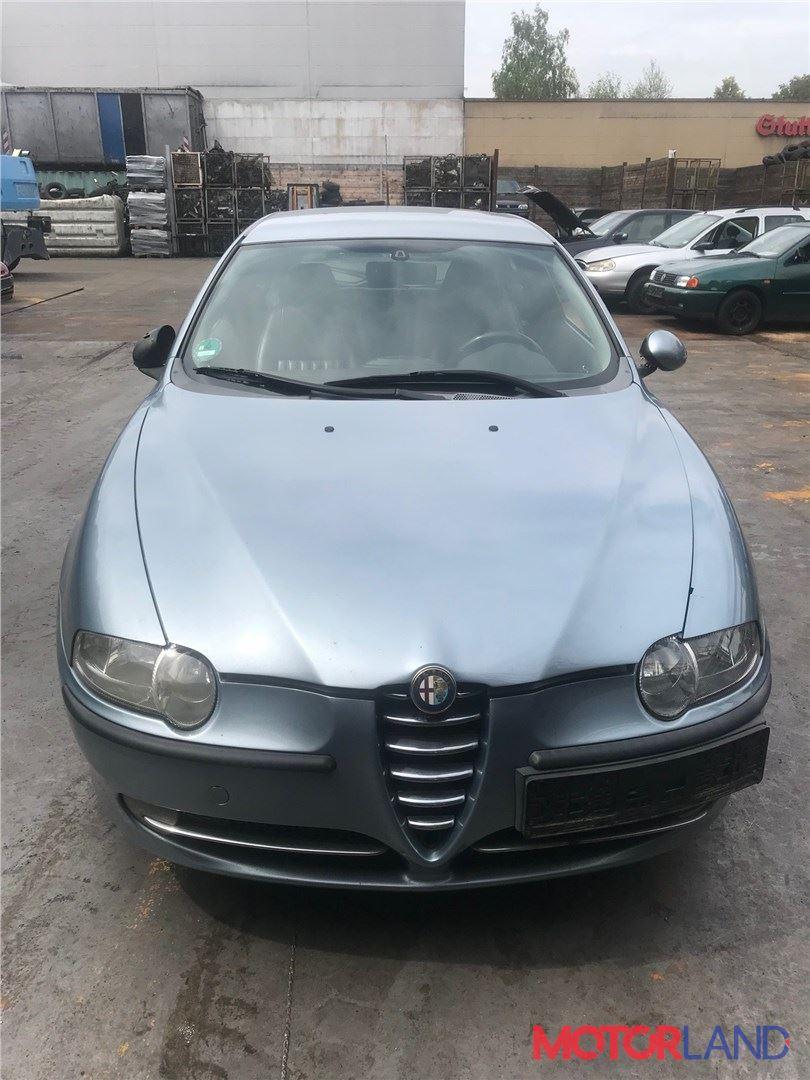 Alfa Romeo 147 2000-2004, разборочный номер 67458 #1