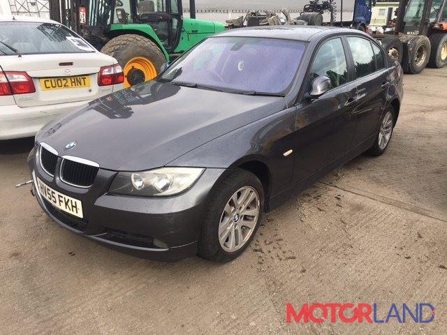BMW 3 E90 2005-2012, разборочный номер T9555 #1