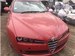 Alfa Romeo 159, разборочный номер T8681 #4