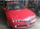 Alfa Romeo 159, разборочный номер T8636 #2