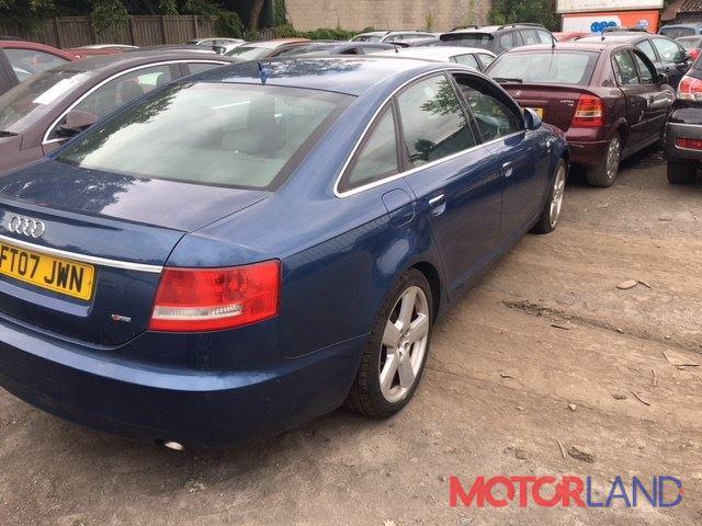 Audi A6 (C6) 2005-2011, разборочный номер T8651 #3