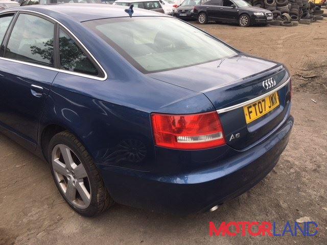 Audi A6 (C6) 2005-2011, разборочный номер T8651 #4