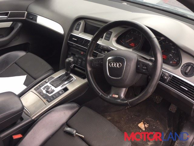 Audi A6 (C6) 2005-2011, разборочный номер T8651 #5