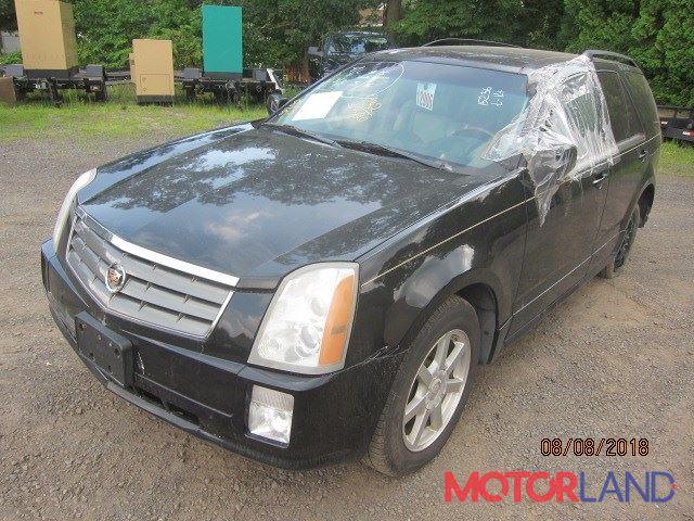 Cadillac SRX 2004-2009, разборочный номер 15236 #1