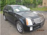Cadillac SRX 2004-2009, разборочный номер 15236 #2