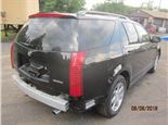 Cadillac SRX 2004-2009, разборочный номер 15236 #3