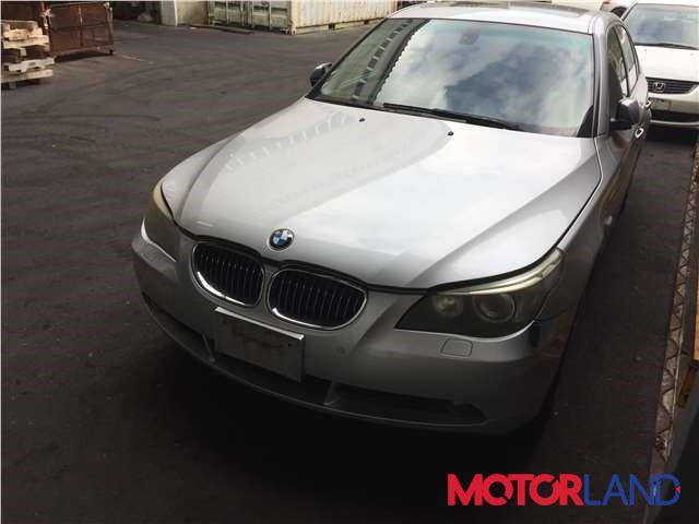BMW 5 E60 2003-2009, разборочный номер J3734 #1