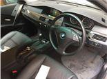 BMW 5 E60 2003-2009, разборочный номер J3734 #3