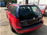 Volkswagen Golf 4 1997-2005, разборочный номер V2159 #2