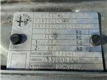 Alfa Romeo GT, разборочный номер T9030 #6