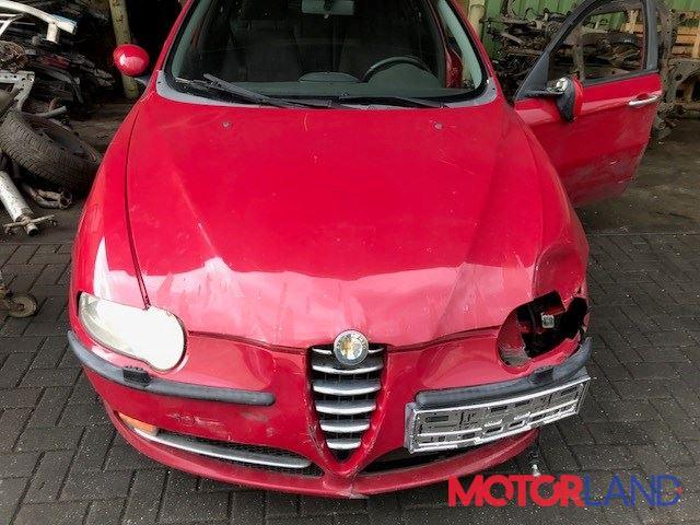 Alfa Romeo 147 2000-2004, разборочный номер 34521 #1