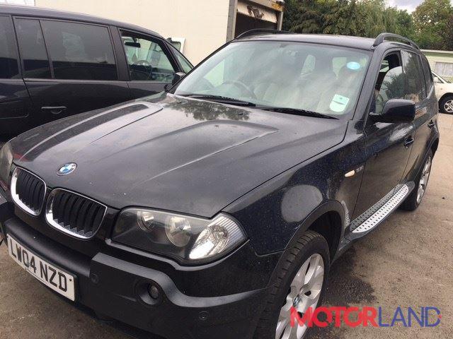 BMW X3 E83 2004-2010, разборочный номер T8846 #1