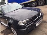 BMW X3 E83 2004-2010, разборочный номер T8846 #2