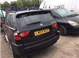 BMW X3 E83 2004-2010, разборочный номер T8846 #3