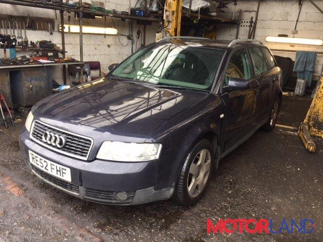 Audi A4 (B6) 2000-2004, разборочный номер 75380 #1