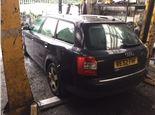 Audi A4 (B6) 2000-2004 1.9 литра Дизель TDI, разборочный номер 75380 #3