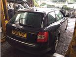 Audi A4 (B6) 2000-2004 1.9 литра Дизель TDI, разборочный номер 75380 #4