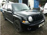 Jeep Patriot 2007-2010, разборочный номер T9118 #2