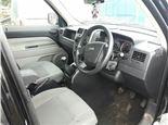 Jeep Patriot 2007-2010, разборочный номер T9118 #5