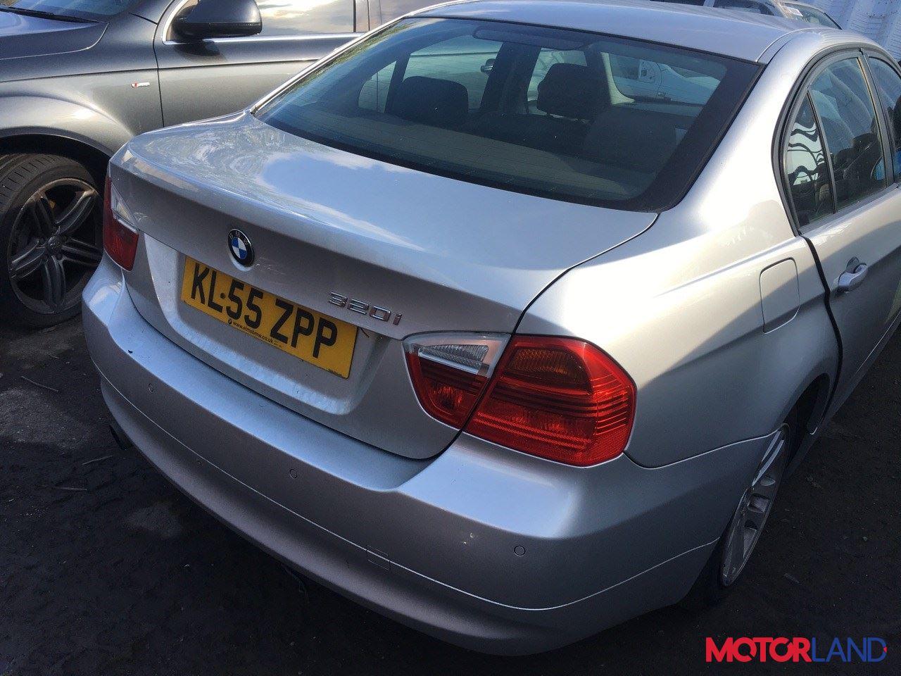 BMW 3 E90 2005-2012, разборочный номер T9114 #1