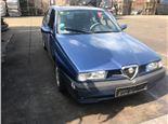 Alfa Romeo 155, разборочный номер 67560 #2