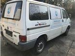 Volkswagen Transporter 4 1991-2003, разборочный номер V2303 #3