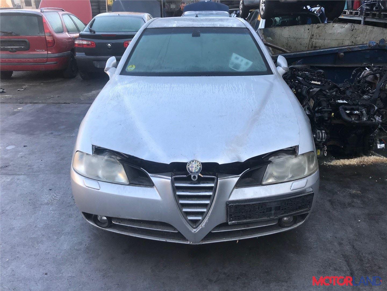 Alfa Romeo 166, разборочный номер 67592 #1