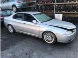 Alfa Romeo 166, разборочный номер 67592 #2