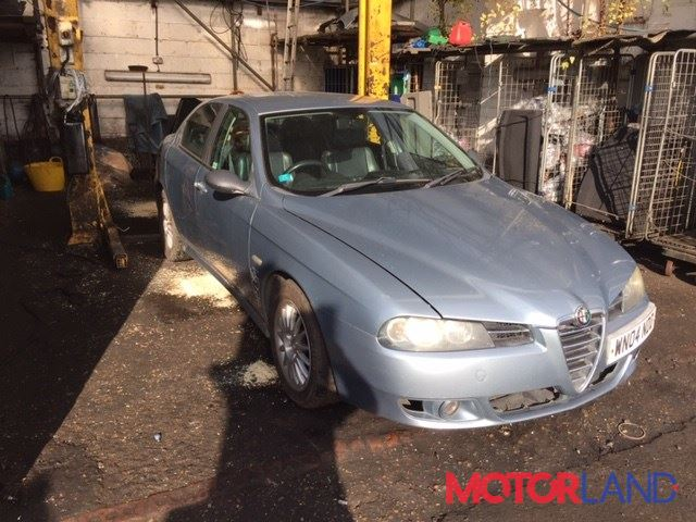 Alfa Romeo 156 2003-2007, разборочный номер 75471 #1