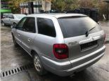 Citroen Xsara 2000-2005 1.6 литра Бензин Инжектор, разборочный номер V2326 #4