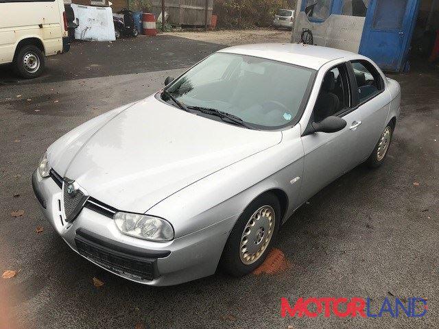 Alfa Romeo 156 1997-2003, разборочный номер V2339 #1