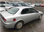 Alfa Romeo 156 1997-2003, разборочный номер V2339 #4