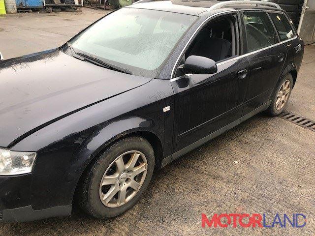 Audi A4 (B6) 2000-2004 1.9 литра Дизель TDI, разборочный номер V2344 #1