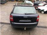 Audi A4 (B6) 2000-2004 1.9 литра Дизель TDI, разборочный номер V2344 #4