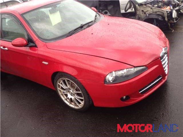 Alfa Romeo 147 2004-2010, разборочный номер J4510 #1