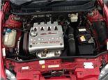 Alfa Romeo 147 2004-2010, разборочный номер J4510 #3