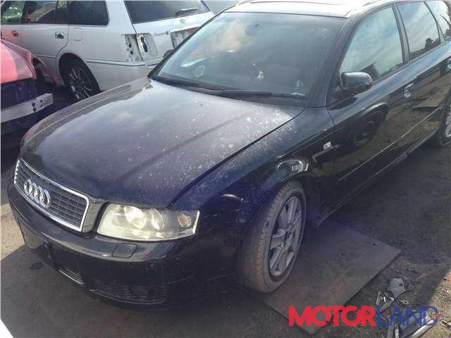Audi A4 (B6) 2000-2004 2 литра Бензин Инжектор, разборочный номер J4552 #1