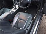 Mercedes C W203 2000-2007, разборочный номер T12399 #5