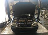 Citroen Saxo 1.1 литра Бензин Инжектор, разборочный номер 54762 #2