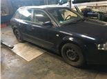 Audi A4 (B6) 2000-2004 1.9 литра Дизель TDI, разборочный номер 54767 #3