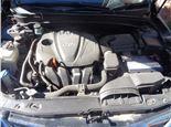 Hyundai Sonata 6 2010-, разборочный номер J4651 #3