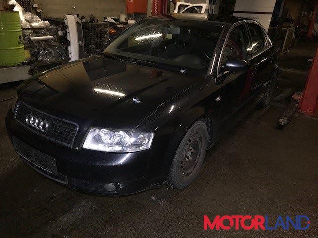 Audi A4 (B6) 2000-2004 1.9 литра Дизель TDI, разборочный номер V2395 #1