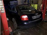 Audi A4 (B6) 2000-2004 1.9 литра Дизель TDI, разборочный номер V2395 #3