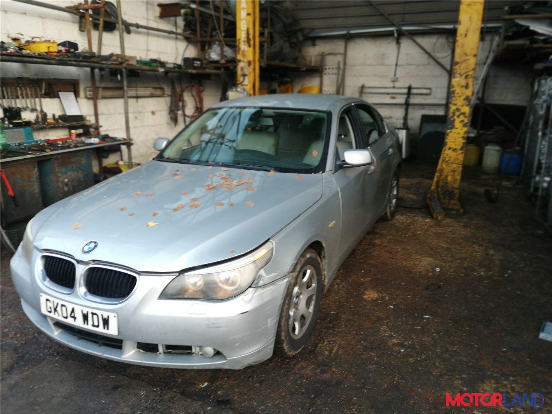 BMW 5 E60 2003-2009, разборочный номер 75536 #1