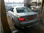 BMW 5 E60 2003-2009, разборочный номер 75536 #3