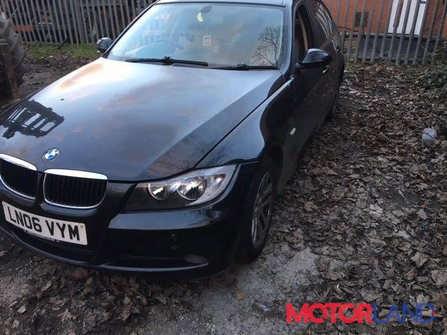BMW 3 E90 2005-2012, разборочный номер T10198 #1
